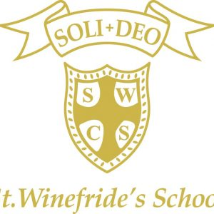 St Winefride's