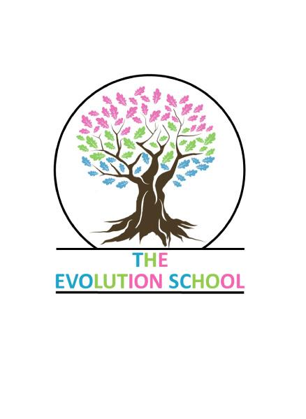 EVOLUTION SCHOOL SWEATSHIRT
