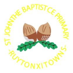 St John the Baptist Primary