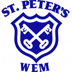 St Peter's Primary
