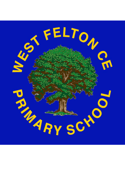 West Felton CE Primary – WEST FELTON BOOKBAG